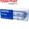 Mực in Laser Brother TN 7300 for HL-16xx/  18xx/ 50xx/ MFC-8820D