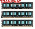 DDRAM 3 KingMax Kit 3X2Gb bus 2200Mhz