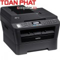 Máy in Laser đen trắng Đa chức năng Brother MFC-7860DW (in, scan, copy, fax, wifi)