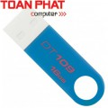 USB Kingston Data Traveler 109, Blue Siêu mỏng 16GB