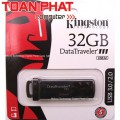 USB Kingston DataTraveler 111 32GB chuẩn 3.0
