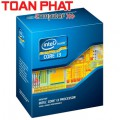 CPU Intel Core i3-3225 : 3.3Ghz FSB Intel HD4000, 3MB L3 cache
