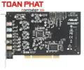 SOUND CARD ASUS XONAR D-KARA INTERNAL  5.1 PCI