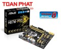 Main board Asus H87M-PRO Intel® H87 chipset, socket 1150 for 4th-generation Core i5, i7 (LGA1150)