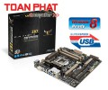 Main board Asus GRYPHON Z87 Intel® Z87 chipset, socket 1150 for 4th-generation Core i5, i7 (LGA1150)