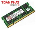 DDRAM 3 Kingston 4GB DDR3-1333 for TOSHIBA Notebook