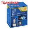 Intel® Pentium G3220 3.00GHz / 3M Cache / 5.0 GT/s / Socket 1150 (Haswell)