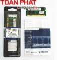 DDRAM II Kingston 2Gb Bus 800 Laptop