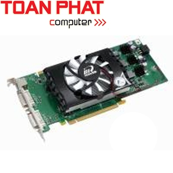 Card Vga Inno Geforce Gtcd Bit