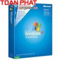 Windows XP Pro Chinese Traditional SP2  OEM CD (E85-04905)