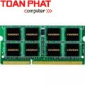 DDRAM 3 Kingmax 4Gb bus 1333Mhz