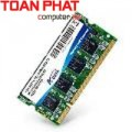 DDRAM 3 ADATA 1Gb bus 1333Mhz