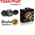 Tai nghe Headphone A4tech HSB-110U