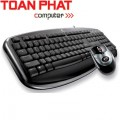 Keyboard Logitech G1 Gaming Desktop - Combo - FE