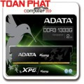 DDRAM 3 ADATA 4Gb Retail BOX Gaming Series bus 1866 Mhz