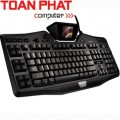 Keyboard G19 Gaming Keyboard - USB - FE