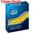 Intel Core i7-3960X : 3.3Ghz/ FSB(Mhz) : LGA2011/130W cache: 15MB/ Cores/Threads : 6/12 ( Chua có Fan )