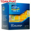 CPU Intel Core i5-4670 : 3.4Ghz socket 1150 , 6MB L3 cache