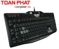 Keyboard Gaming G105