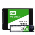 WD Green SSD 240GB-Model WDS240G1G0A