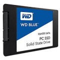 WD Blue SSD 250GB-Model WDS250G1B0A