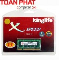 DDRAM-II  Kinglife 1Gb Bus 667Mhz